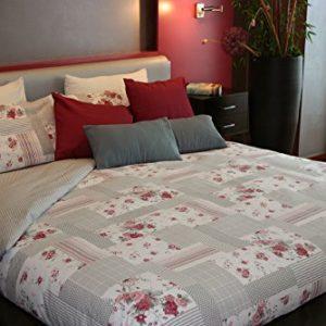 Funda nórdica estampada GARDEN (Para cama de 150x190/200 (Nórdico de 240))