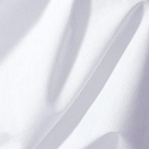 AmazonBasics Everyday - Juego de fundas de edredón nórdico y de almohada (100% algodón) Blanco - 135 x 200 cm y 1 funda 80 x 80 cm