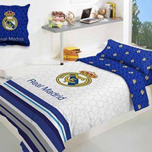 Manterol Funda nordica Real Madrid Estadio para cama de 90 cm