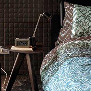 Bassetti Granfoulard.- Juego de funda nordica Latemar V3 para cama de 135 (3 piezas)