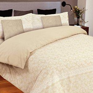 Funda nórdica estampada CARLA (Para cama de 90x190/200 (Nórdico de 150))